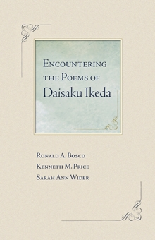 Encountering the Poems of Daisaku Ikeda